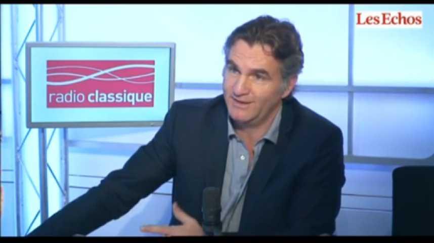 Illustration pour la vidéo Axel Dauchez, Pdg de Deezer, invité de l'économie sur Radio Classique