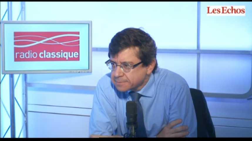 Illustration pour la vidéo Pascal Roché, directeur général de la Générale de Santé