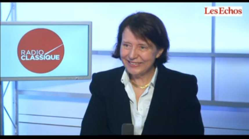 Illustration pour la vidéo Barbara Dalibard, Directrice générale de SNCF Voyages