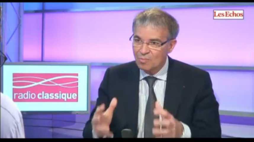 """Illustration pour la vidéo Patrick Bernasconi, candidat au Medef : """"Solidaire du bilan de L. Parisot"""""""