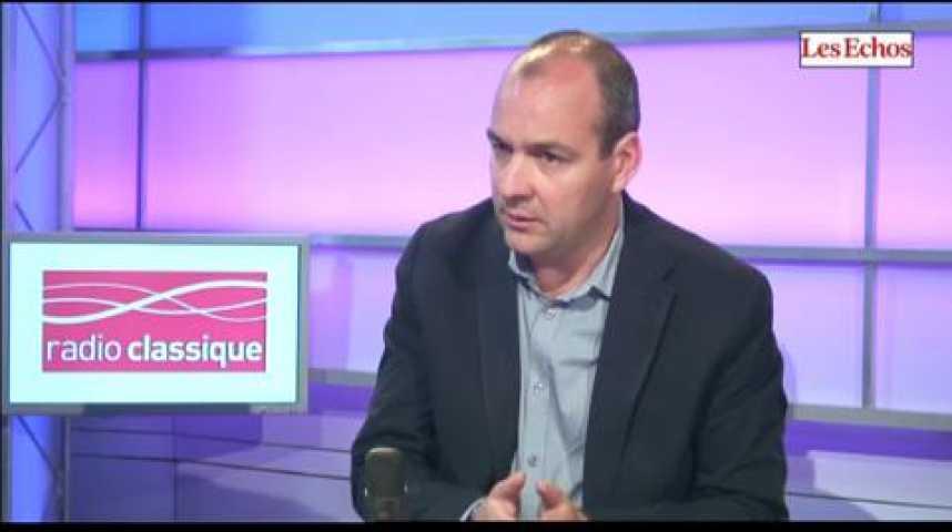 Illustration pour la vidéo L'invité de l'économie : Laurent Berger (CFDT)