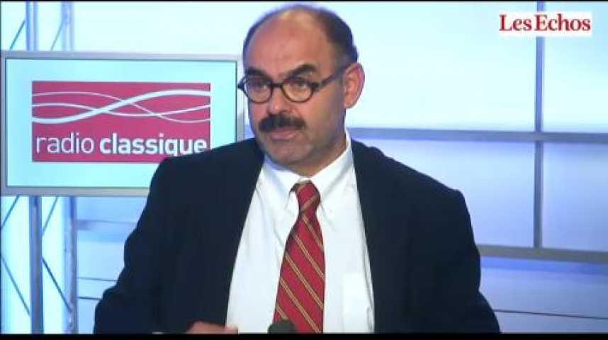 """Illustration pour la vidéo J.-M. Cohen Solal : """"Les lunettes ne sont pas un produit de consommation courante"""""""