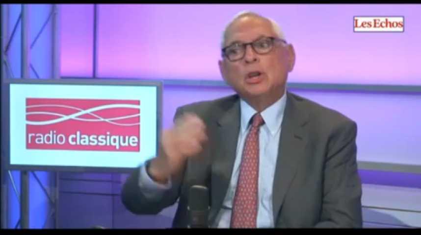 """Illustration pour la vidéo Yves Galland (Boeing France) : """"Notre problème est la montée en cadence de la production"""""""