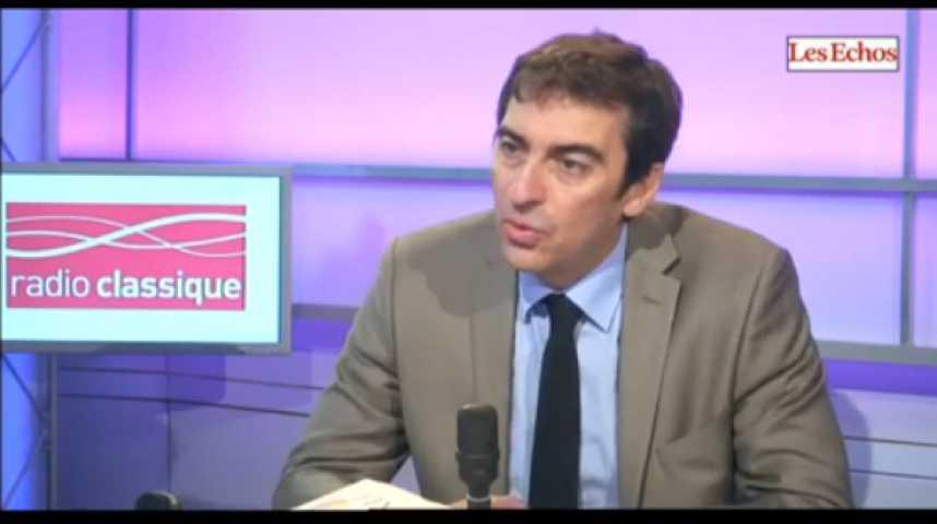 """Illustration pour la vidéo Jean Bassères (Pôle emploi) : """"Il n'y a pas de radiations automatiques"""""""