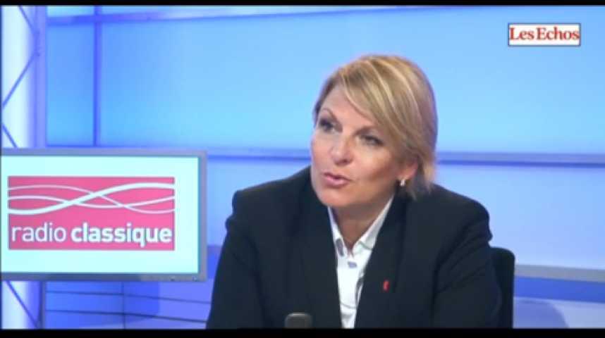 """Illustration pour la vidéo Françoise Gri (Pierre & Vacances) : """"Le phénomène de dernière minute s'amplifie"""""""