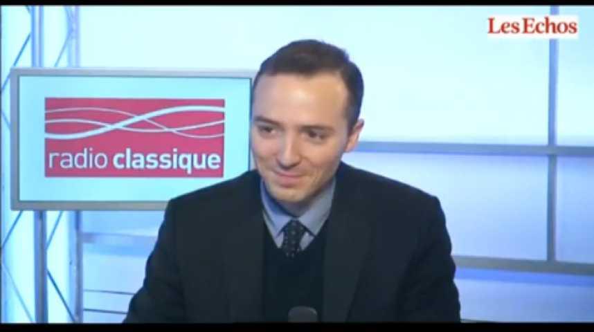Illustration pour la vidéo Grégoire Leclercq, Président de la Fédération des auto-entrepreneurs, invité de l'économie