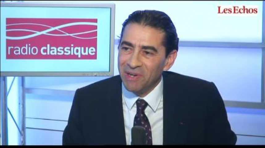 Illustration pour la vidéo Gérald Karsenti, Président Directeur Général de Hewlett Packard France