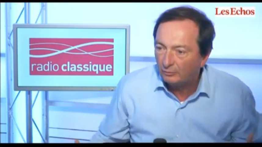 Illustration pour la vidéo Michel-Edouard Leclerc, Président des Centres Leclerc
