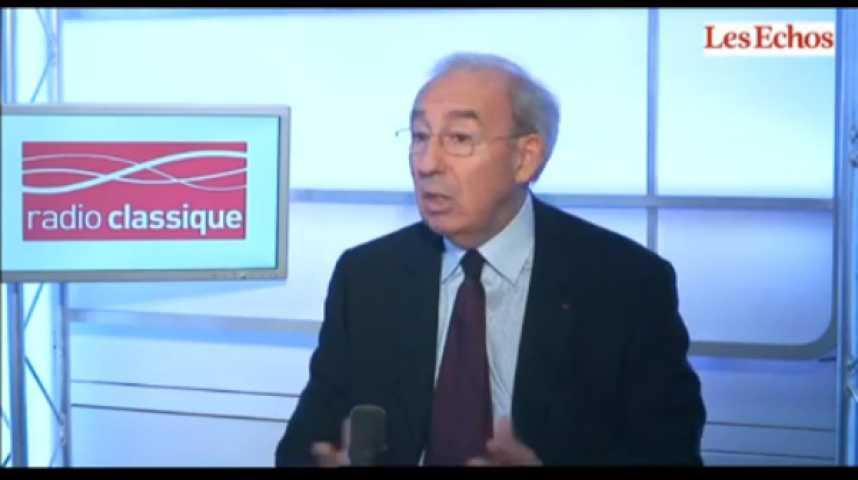 Illustration pour la vidéo Jean-François Pillard, vice-président du Medef