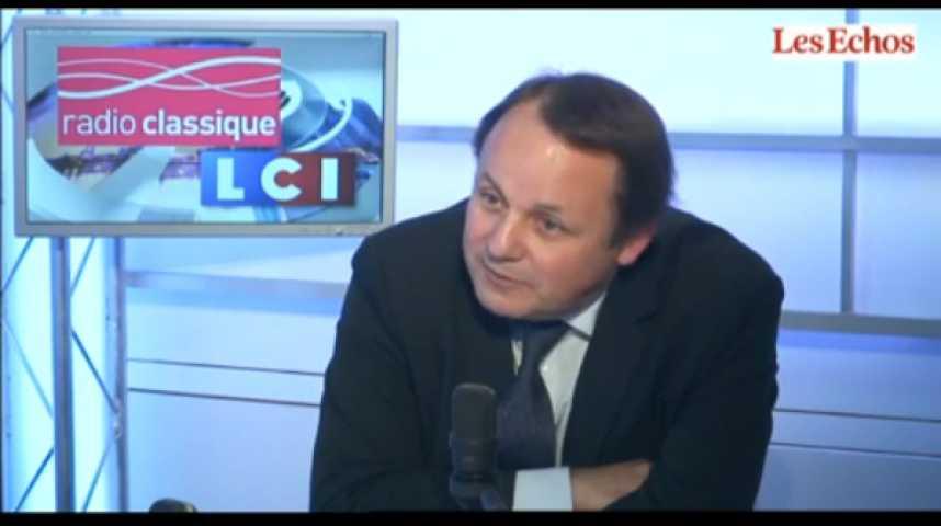 Illustration pour la vidéo Philippe Gaertner, Président de la FSPF, invité de l'économie sur Radio Classique