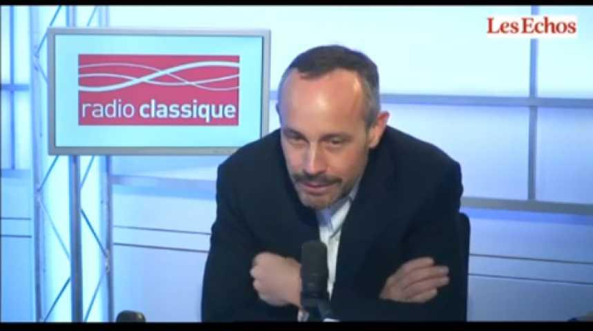 Illustration pour la vidéo Romain Voog, Président d'Amazon France, invité de l'économie sur Radio Classique