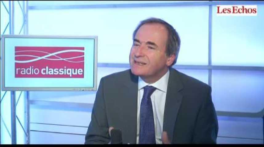 Illustration pour la vidéo Gérard Bohélay, Président de la Fédération des buralistes de Paris Ile-de-France