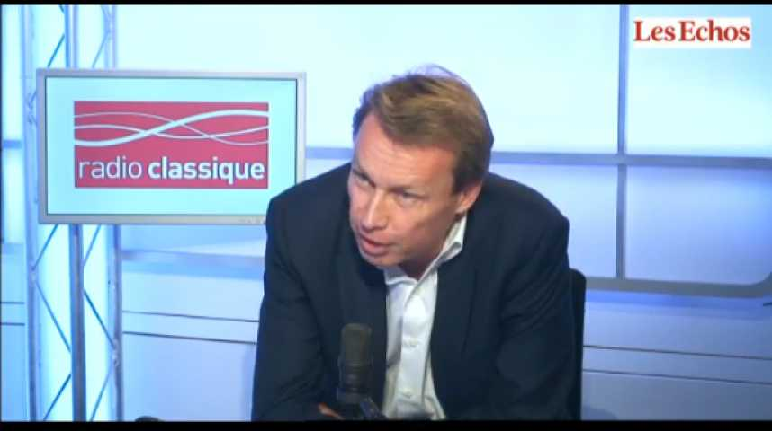 """Illustration pour la vidéo Denis Payre : """"Le niveau de frustration des français dépasse le monde patronal"""""""