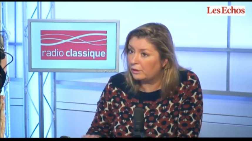 """Illustration pour la vidéo Carole Couvert: """"Nous demandons du pouvoir d'achat aux classes moyennes et de la compétitivité aux TPE et PME"""""""