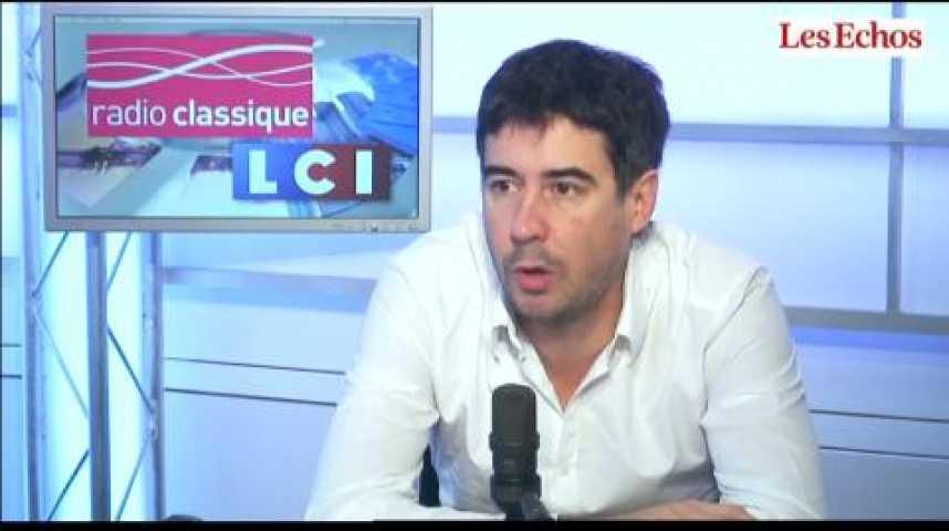 """Illustration pour la vidéo Olivier Aizac (Leboncoin.fr) : """"Dans l'internet le management est participatif et la hiérarchie plus horizontale"""""""