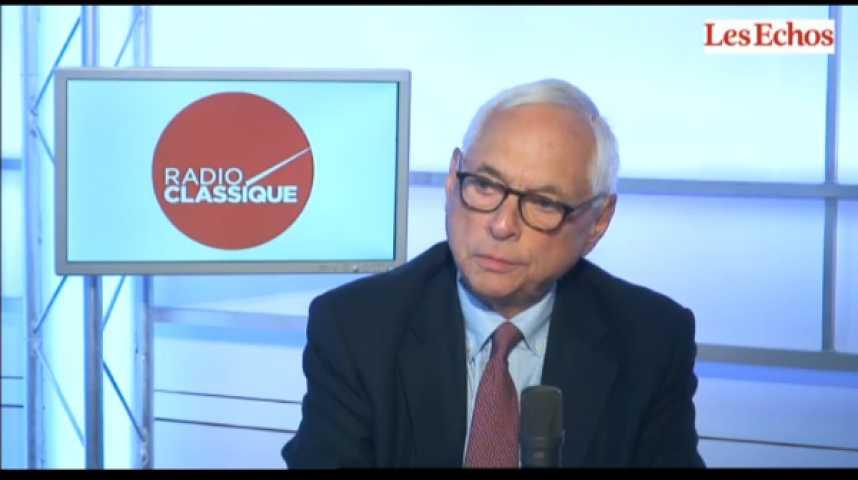 Illustration pour la vidéo Yves Galland, PDG de Boeing France