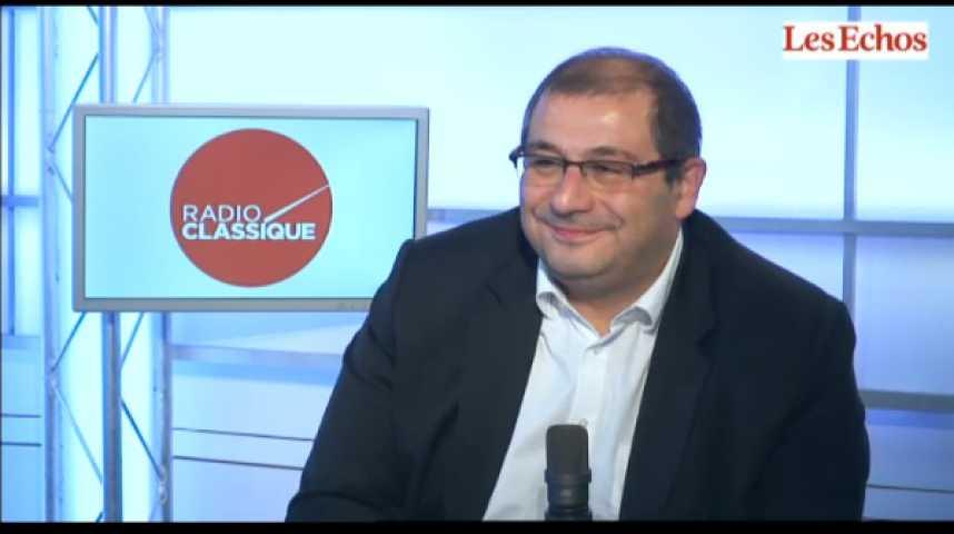 Illustration pour la vidéo Pascal Cherki, député PS de la 11e circonscription de Paris