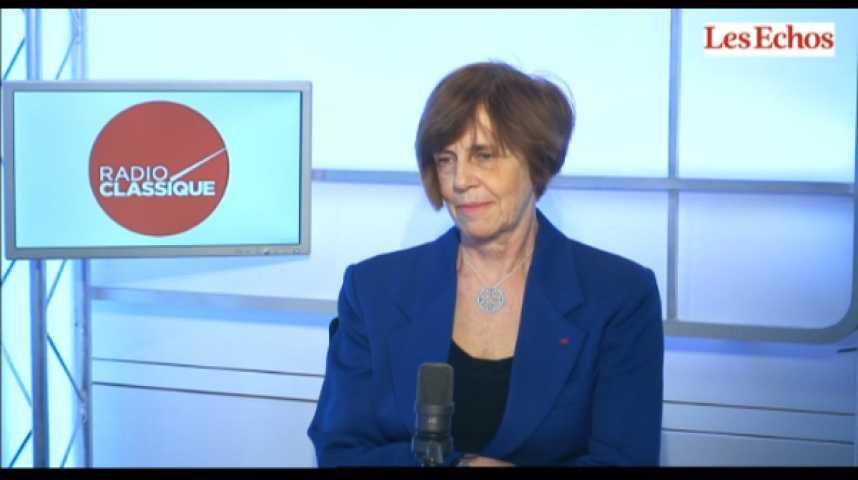 Illustration pour la vidéo Elisabeth Ducottet, Présidente de Thuasne