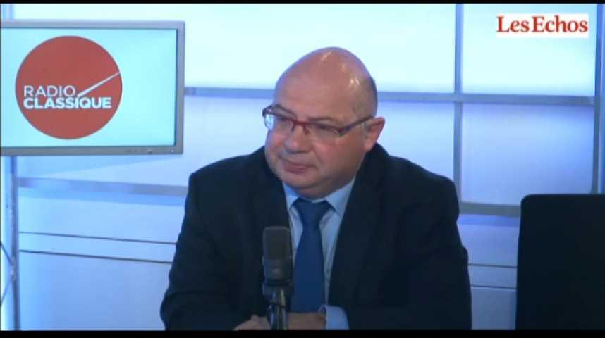 Illustration pour la vidéo François Brottes, Président de la commission des affaires économiques de l'Assemblée Nationale