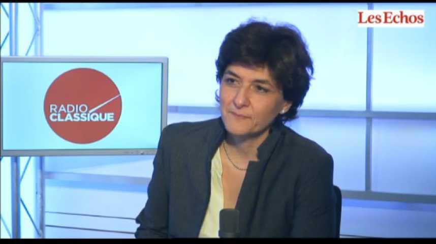Illustration pour la vidéo Sylvie Goulard, Députée européenne