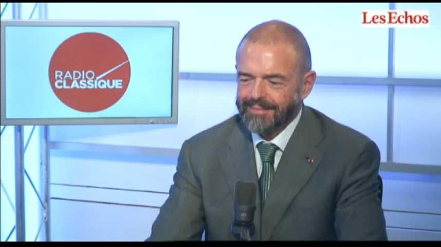 Illustration pour la vidéo Jean-Paul Cluzel, Président de la Réunion des Musées Nationaux et du Grand Palais