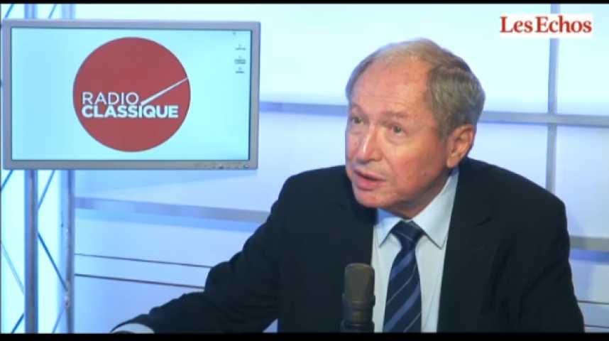 Illustration pour la vidéo Jean Peyrelevade, haut fonctionnaire et dirigeant d'entreprise française