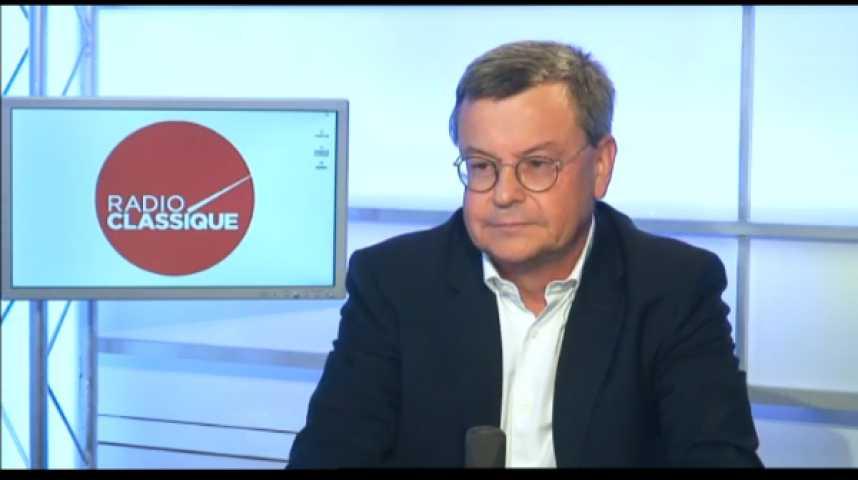 Illustration pour la vidéo Pierre-Luc Vogel, premier vice-président du Conseil Supérieur du Notariat