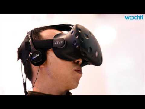Vr Headset Showdown: Oculus Rift Vs. Hitc Vive