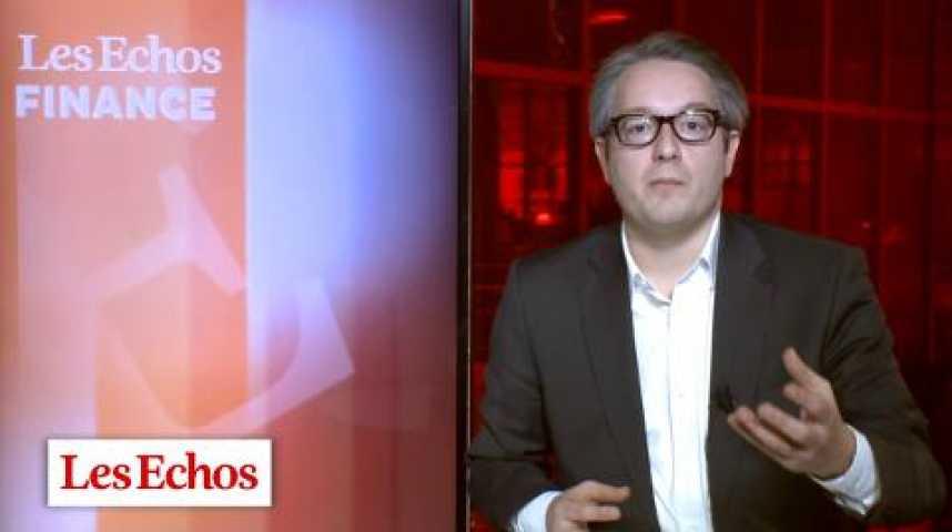 """Illustration pour la vidéo Les banques françaises sont """"presque"""" sorties de la crise"""