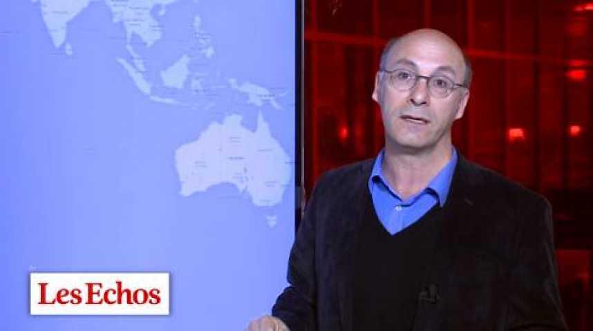 Illustration pour la vidéo Boeing MH370 : Quelle est l'étape suivante ?