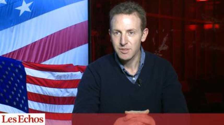 Illustration pour la vidéo Obama, Romney et Sandy : l'analyse de Dylan Mcclain