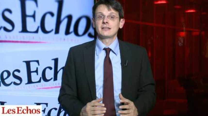 """Illustration pour la vidéo F. Monnier : """"Le choc fiscal américain est au coeur des préoccupations de Wall St"""""""