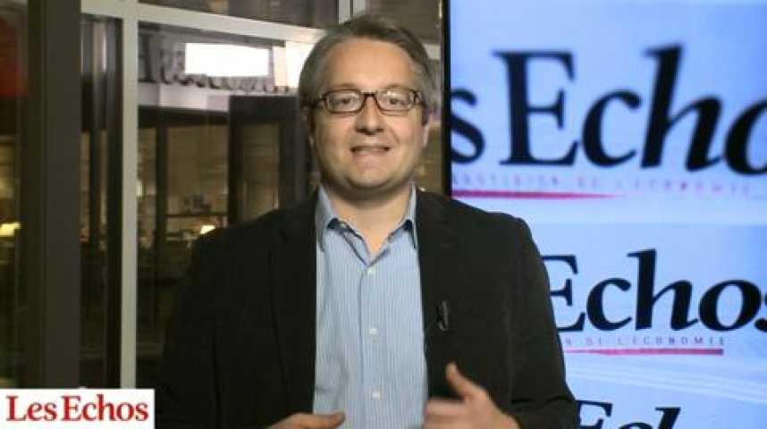 Illustration pour la vidéo Pourquoi Moody's a-t-il aussi peu d'impact sur les marchés : l'analyse de Guillaume Maujean