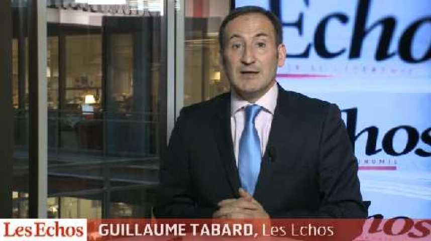 Illustration pour la vidéo UMP : cinq scénarios pour sortir de la crise de l'élection interne, l'analyse de Guillaume Tabard