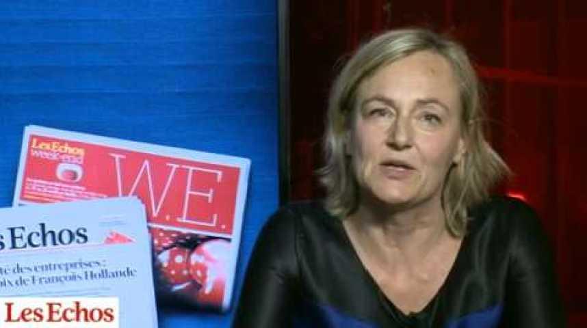 """Illustration pour la vidéo Affaire Cahuzac : """"Le ministre a plusieurs mois devant lui"""""""