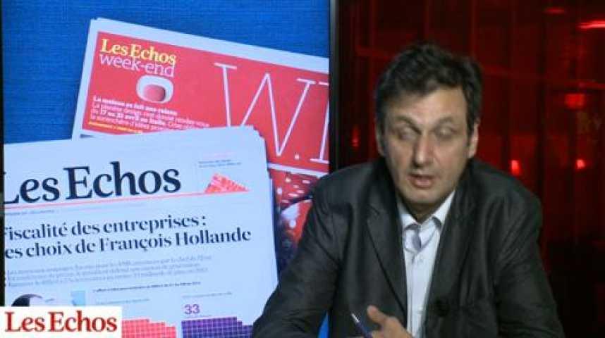 Illustration pour la vidéo Mali : les risques de l'intervention française
