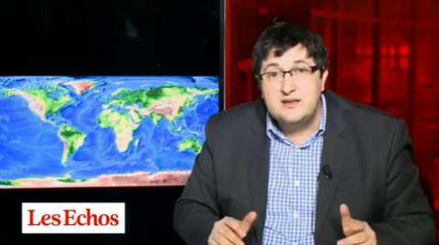 Illustration pour la vidéo Turquie, Chine, Pérou : les destinations stars des expatriés