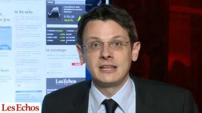 Illustration pour la vidéo Bourse : scénario à l'italienne
