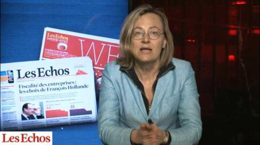 Illustration pour la vidéo Communiqué du parquet de Paris : un arrêt de mort pour Cahuzac
