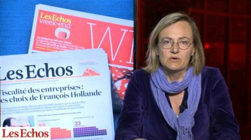 """Illustration pour la vidéo Cécile Cornudet : """"Il est risqué de jouer les chevaliers blancs"""""""