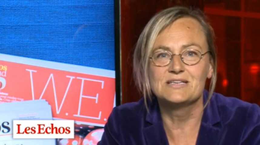Illustration pour la vidéo François Hollande, un oral réussi malgré peu d'annonces