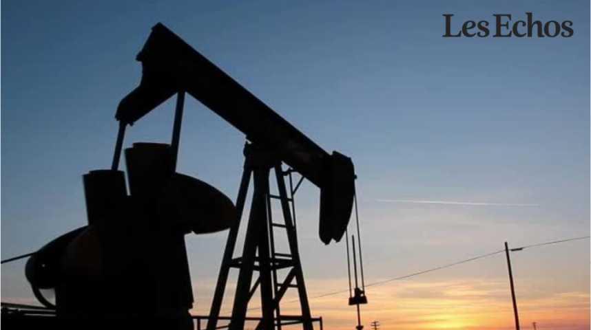 Illustration pour la vidéo Le baril de Brent au plus bas depuis 11 ans : comment expliquer la chute des cours du pétrole ?