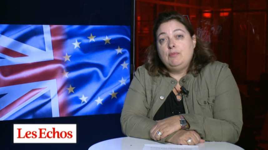 Illustration pour la vidéo Elections au Royaume-Uni : pourquoi les Européens sont aussi concernés
