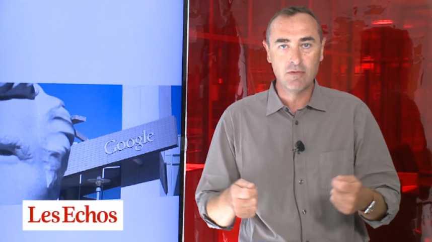 Illustration pour la vidéo Google et Alphabet : ce qu'il faut retenir du nouvel holding