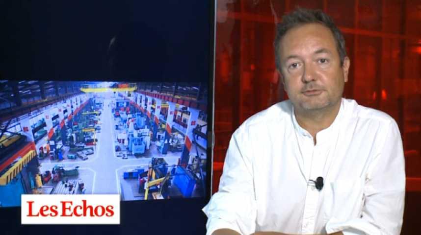 Illustration pour la vidéo France : croissance zéro au deuxième trimestre, et après ?