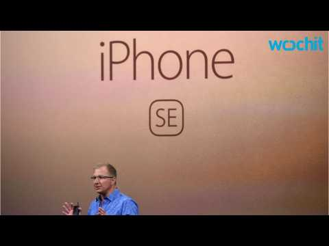 Apple Releases Smaller iPhone
