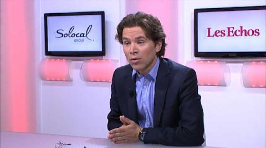 """Illustration pour la vidéo Geoffroy Didier : """"Le devoir appelle Nicolas Sarkozy"""""""