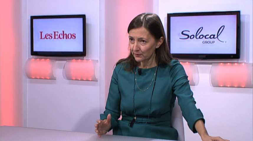 """Illustration pour la vidéo K. Berger : """"C'est François Fillon qui a mis l'Etat français en quasi-faillite"""""""