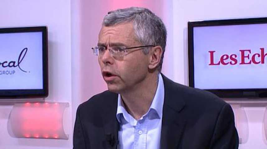 """Illustration pour la vidéo M. Combes (Alcatel-Lucent) : """"Il faut un new deal numérique en Europe"""""""