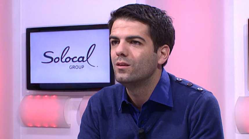 """Illustration pour la vidéo Nicolas Ferrary: """"L'impact économique d'Airbnb en France est d'un milliard d'euros"""""""